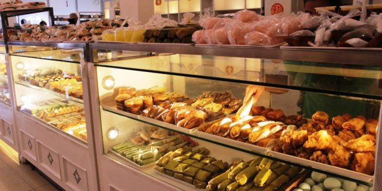 Toko Roti Jadul, Rasanya Tak Kalah Dengan Roti Kekinian