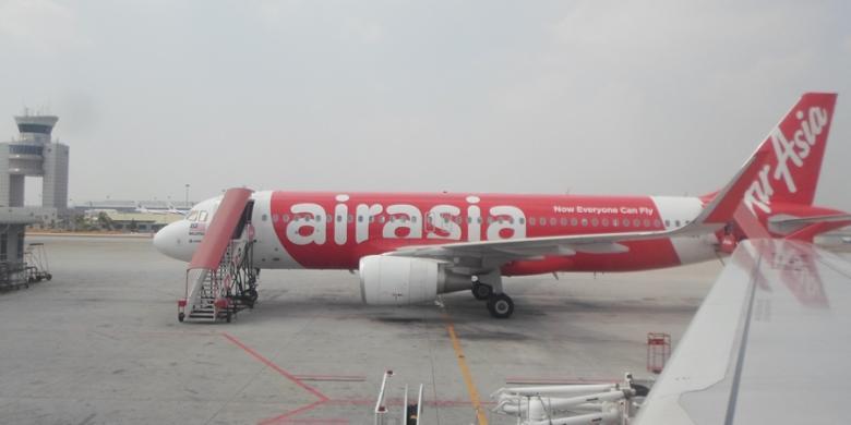 Catat! Ada Promo Kursi Gratis Dari AirAsia