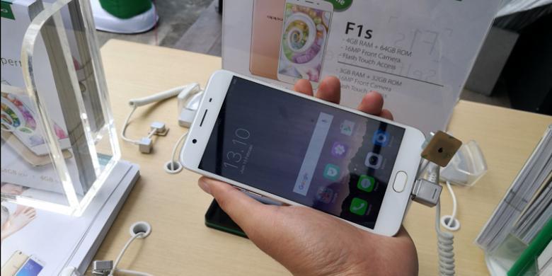 Oppo, Huawei, Dan Vivo Pepet Samsung Di Asia Tenggara