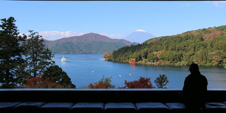 """Kanagawa, Destinasi """"Antimainstream"""" Yang Keren Di Jepang"""