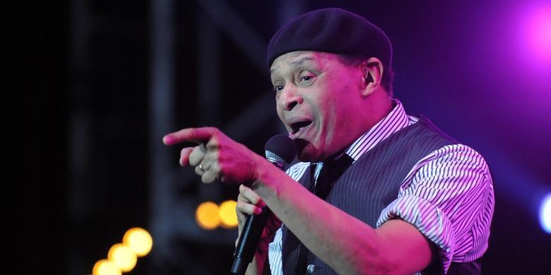 Promotor Prambanan Jazz Festival Cari Pengganti Al Jarreau