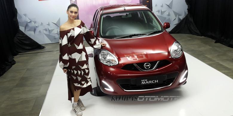 Jurus Nissan Jaring Konsumen Baru