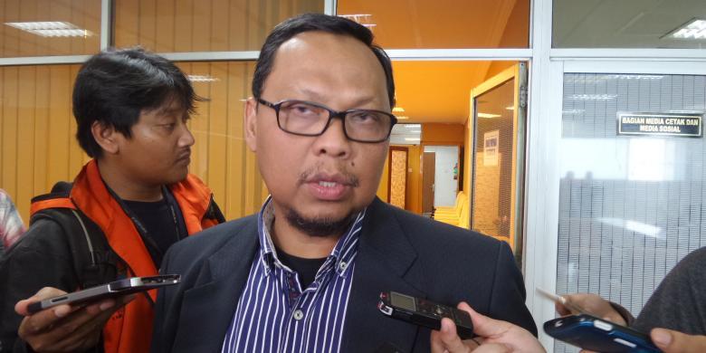 Pimpinan Komisi II Sebut Ahok Bisa Diberhentikan Tanpa Keputusan Presiden