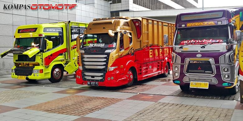 Modifikasi Truk ?  Menyediakan Rental Mobil dan Sewa Mobil di Jakarta