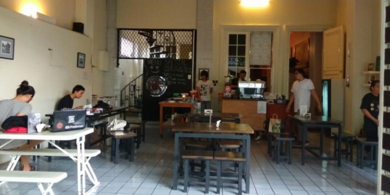 18 Restoran Dan Kafe Yang Beri Promo Pada Hari Pilkada