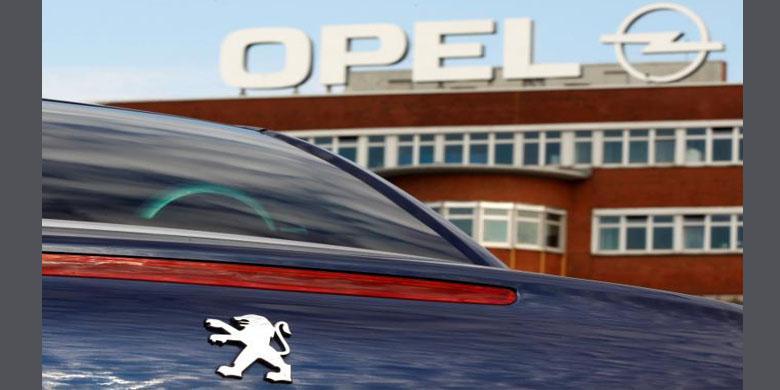 Grup PSA Bakal Beli Opel Dari GM