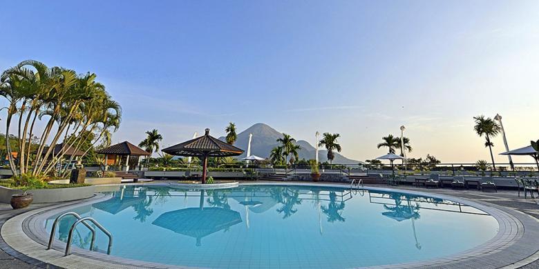 Grand Whiz Hotel Trawas Hadir Di Mojokerto