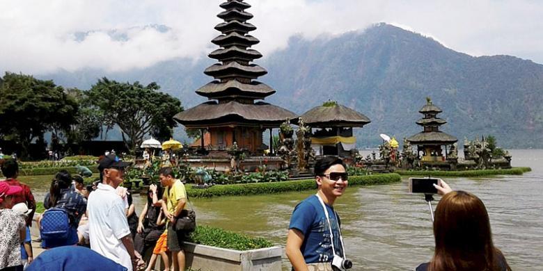 Menpar: E-Tourism Tidak Bisa Dihindari