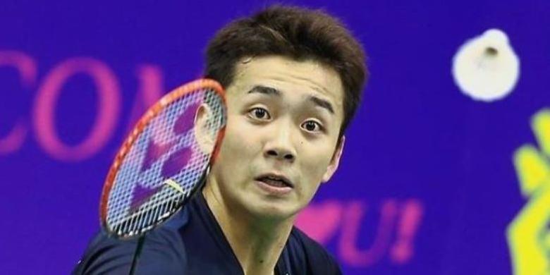 Nishimoto Bawa Jepang Juara Asia