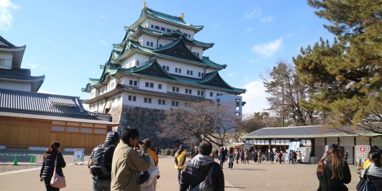 Gaet Turis Muslim, Jepang Siapkan Mushala Dan Restoran Halal