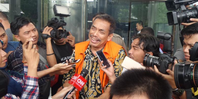 KPK Sita Uang Rp 7,4 Miliar Dari Enam Rekening Milik Wali Kota Madiun