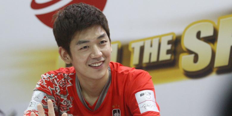 Lee Yong-dae Tolak Dunia Hiburan Demi Bulu Tangkis
