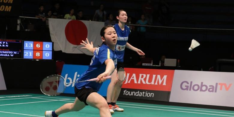 Hokuto Bank, Satu-satunya Tim Asing Di Semifinal