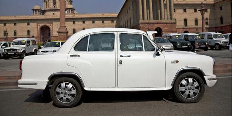 PSA Peugeot Siap Terjun Lagi Ke Pasar India