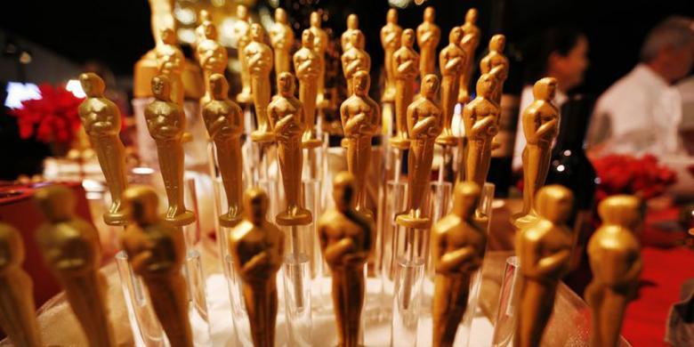 Mengintip Hidangan Mewah Para Selebritas Dalam Oscars 2017 – KOMPAS.com