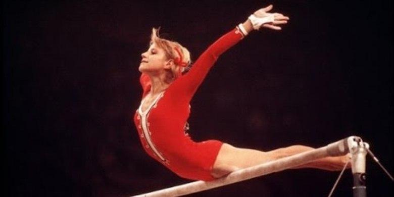 Juara Olimpiade Lelang Medali