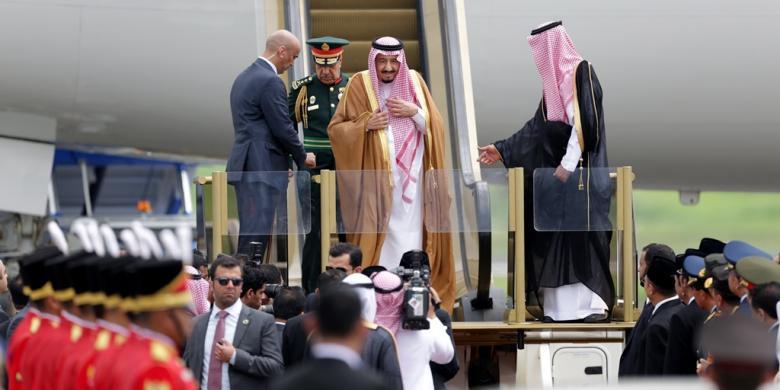 Harapan Gubernur Bali Terkait Kedatangan Raja Arab Saudi