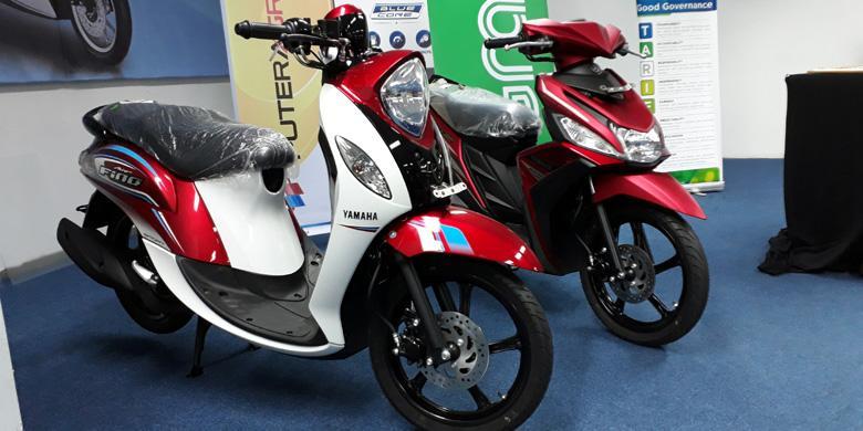 Separuh Nyawa Yamaha Bergantung Orang Yang Sensitif Harga