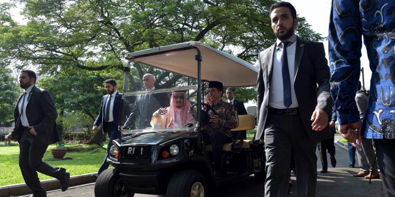 Bali Siap Terima Kunjungan Raja Salman