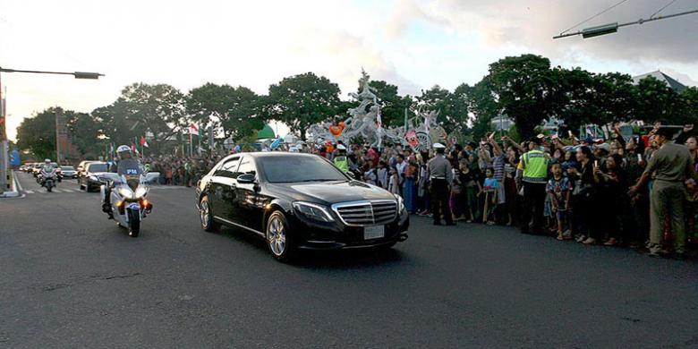 Perwakilan Raja Salman Akan Kunjungi Beberapa Daerah Di Indonesia