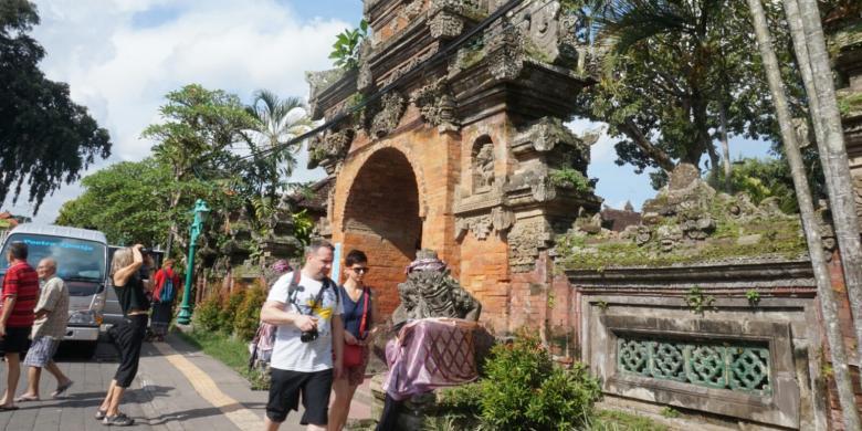Paket Wisata Ala Raja Salman, Ini Komentar Ketua Asita Bali
