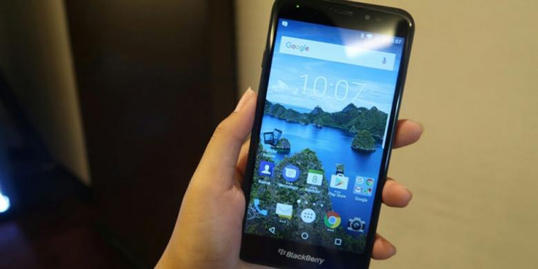 BlackBerry Dan Nokia Punya Tantangan Berat Di Indonesia