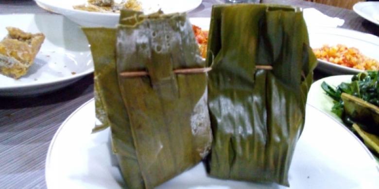 """Masakan Palembang """"Tempo Doeloe"""" Tersaji Di Sarinande"""