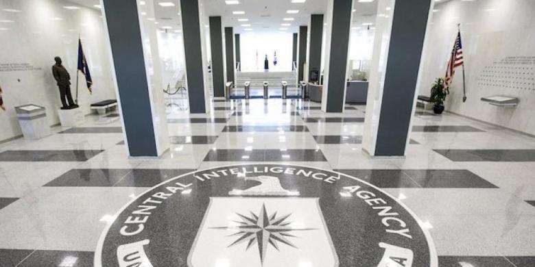 Wikileaks Bocorkan Berbagai Alat Penyadap Milik CIA