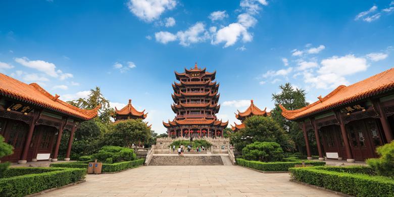 Hubei, Tempat Asal-muasal Peradaban China