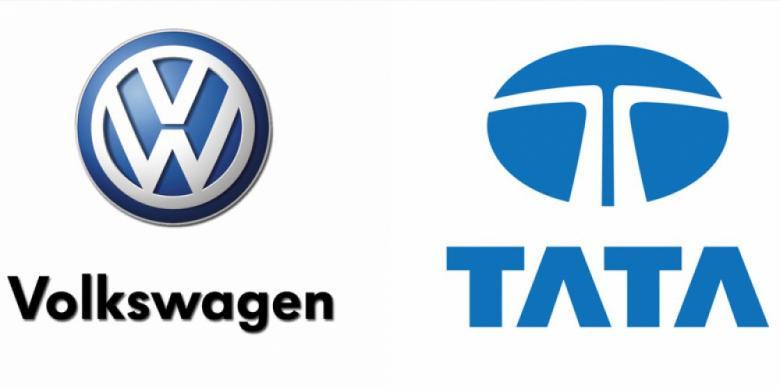 VW Gandeng Tata Serbu Pasar Negara Berkembang