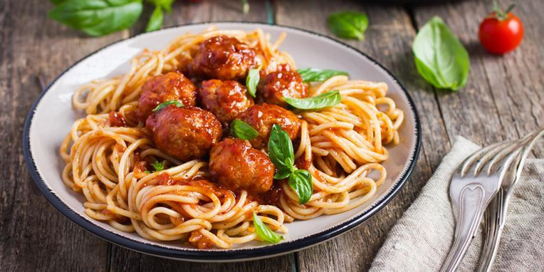 "Tak Ada ""Spaghetti Meatball"" Dan Pasta Ayam Di Italia!"