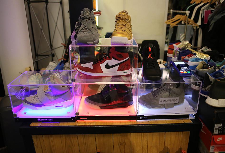 SneakerPeak Kemang Vol.2