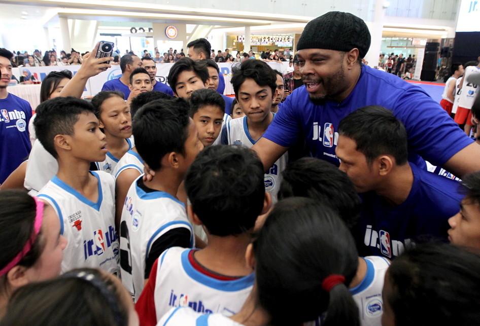 Jr. NBA 2017