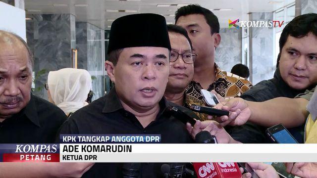 Ketua DPR Prihatin Dengan Penangkapan Putu
