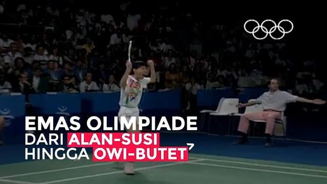 Prestasi Badminton Indonesia