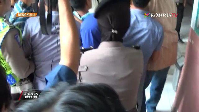 Pelaku Utama Pemerkosa Yuyun Dihukum Mati