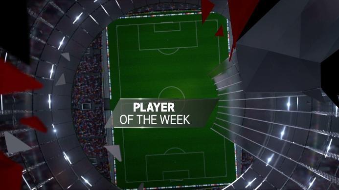 Pemain Terbaik Pekan ke-8 Bundesliga