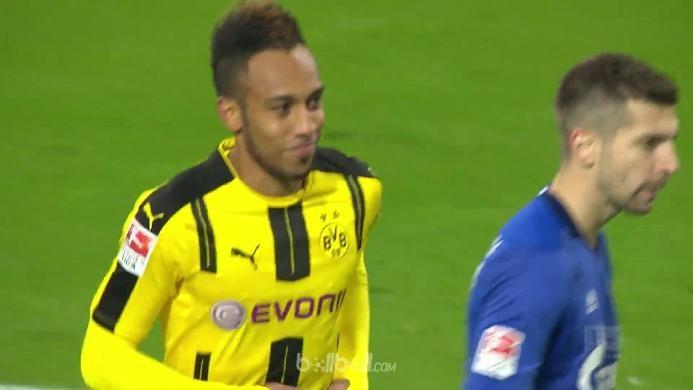 Borussia Dortmund 0-0 FC Schalke