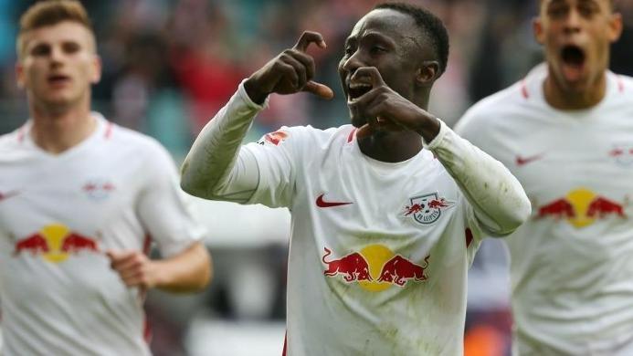 Kompilasi Gol Terbaik Pekan ke-8 Bundesliga