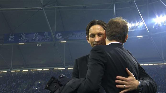 FC Schalke 0-1 Bayer Leverkusen: Gol Tunggal Kiessling