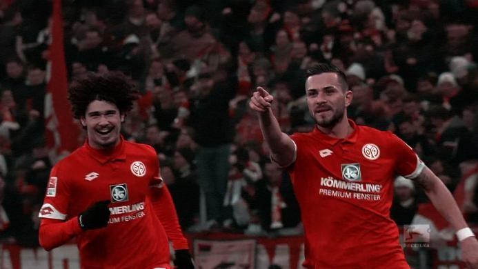 Pemain Terbaik Pekan Ke-15 Bundesliga