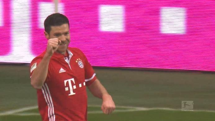 Bayern Munchen 3-0 Leipzig, Juara Bertahan Mapan di Puncak