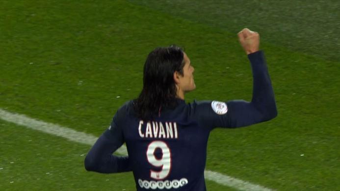 PSG 5-0 Lorient, Juara Bertahan Rapatkan Jarak