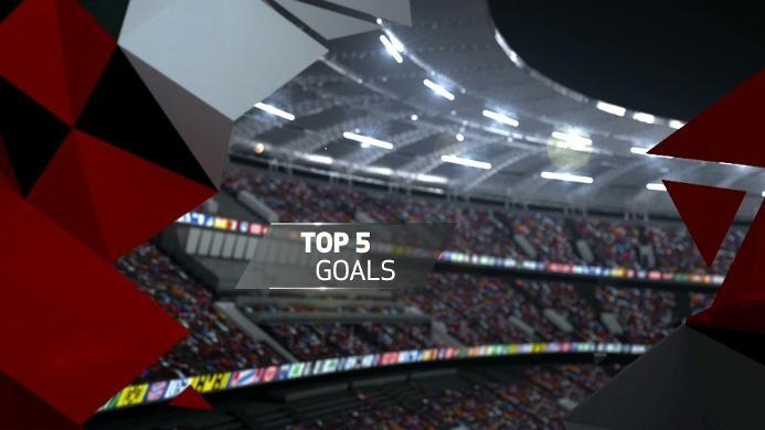 Gol-gol Spektakuler Bundesliga Pekan Ke-16