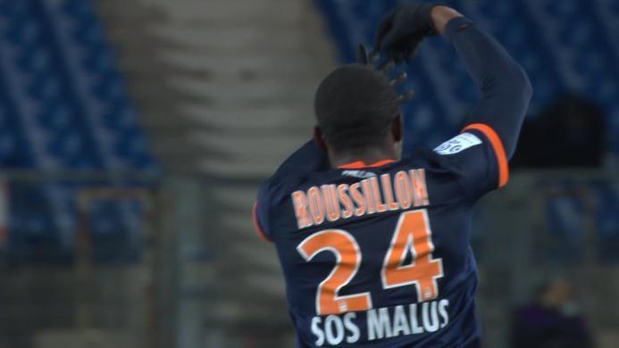 Montpellier 1-1 Dijon: Tim Tamu Beruntung