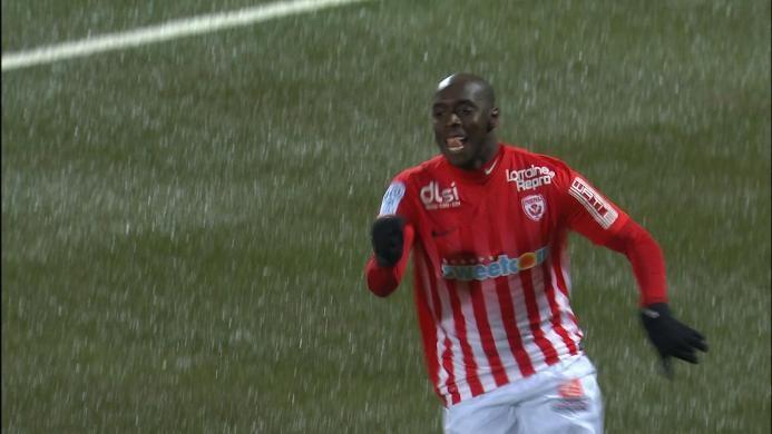 Nancy 1-0 Bastia: Dia Jadi Pembeda
