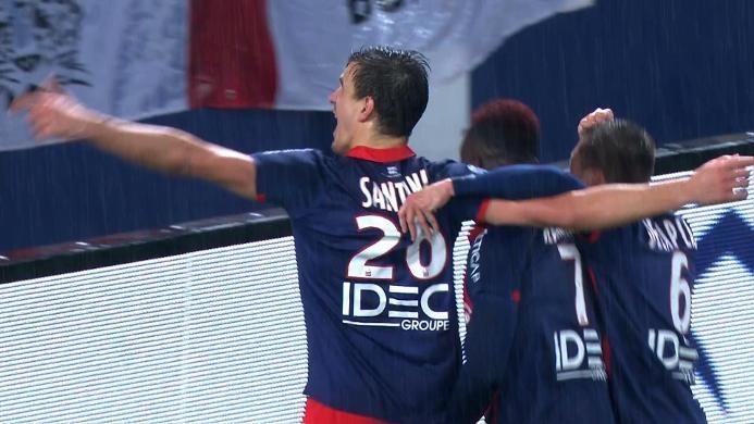 Caen 3-2 Olympique Lyon: Gagal Pangkas Jarak