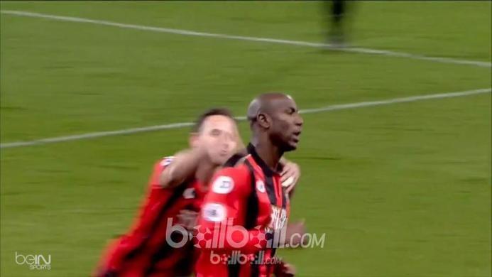 Bournemouth 2-2 Watford: Kerja Keras Tuan Rumah