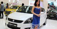 Ini Model Suzuki yang Tidak Naik Harga