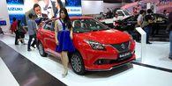 7 Mobil Baru Suzuki Meluncur Tahun ini
